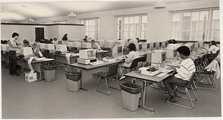 Computer Laboratory (MSA) | by MissouriStateArchives