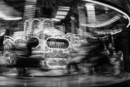 Spin me 'round | by nicola.arnoldi
