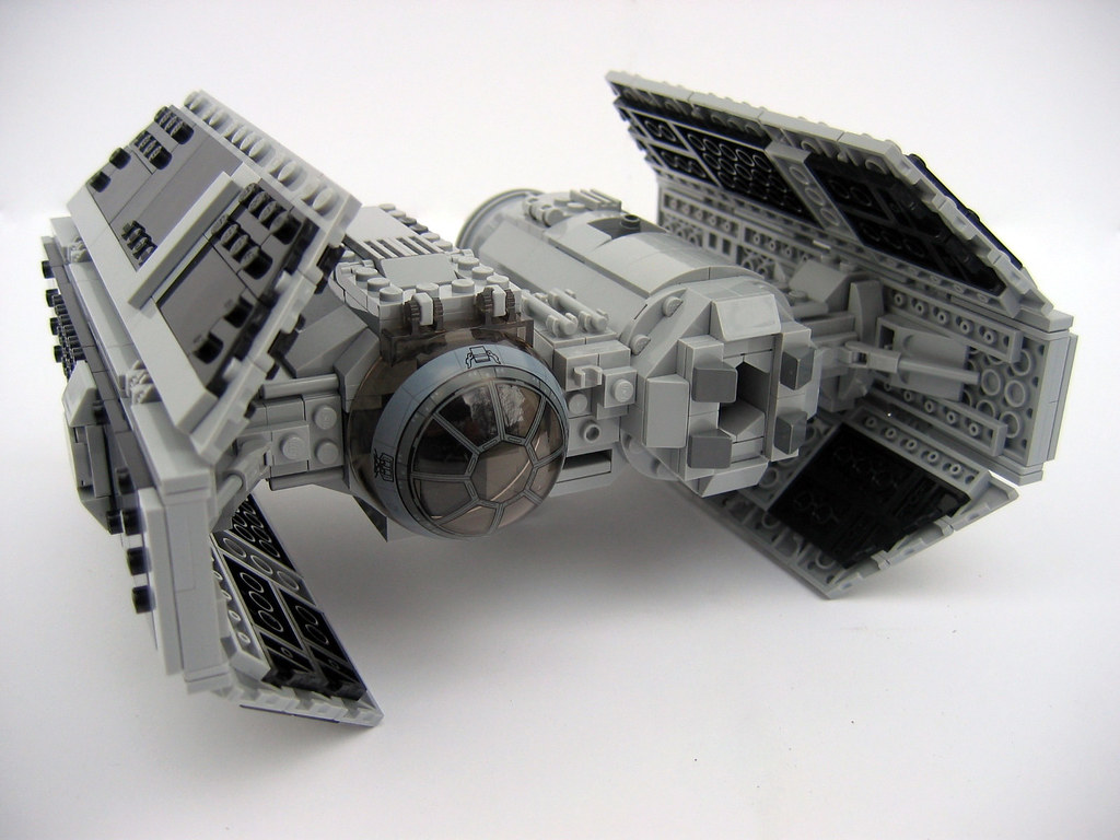 Star Wars Competition Winners Brickset Lego Set Guide And Database