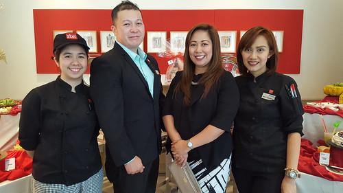 DavaoFoodTripS.com : Christmas & New Year Treats at RBG & Park Inn by Radisson Davao