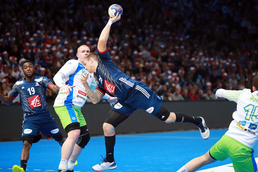 finale handball