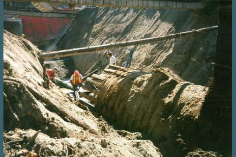 Thain Construction