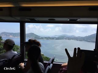 CIRCLEG 香港 遊記 筲簊灣 鶴咀 巴士 (4)