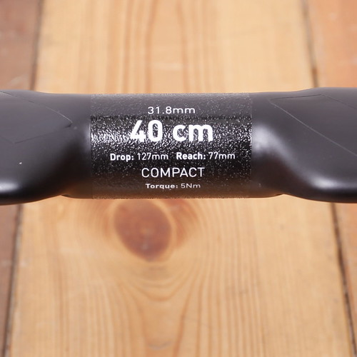ENVE / Aero Road Bar
