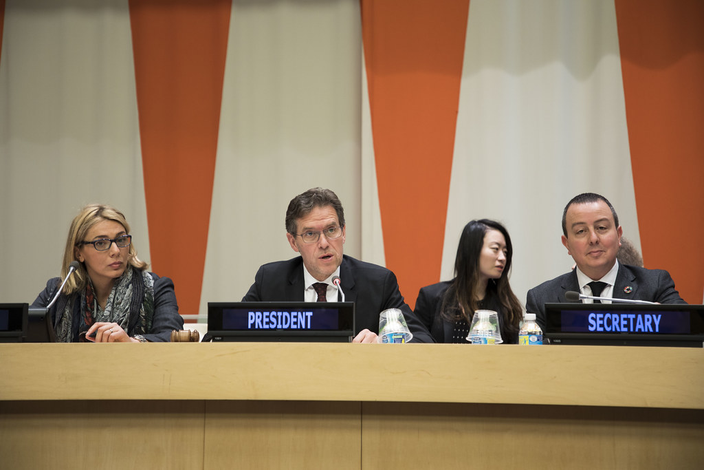 Executive board meeting 2017 new york 30th january exec flickr executive board meeting 2017 by united nations development programme sciox Gallery