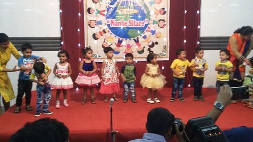 Little Angels Montessori Playschool Thane Mumbai images