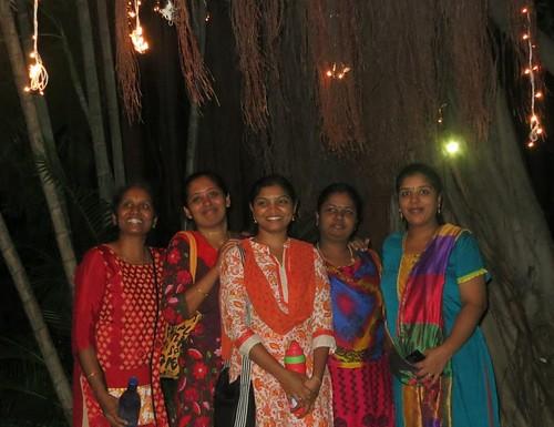 Chandhini creations
