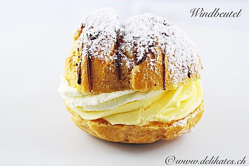 Crème Pâtissière I Creme Diplomate