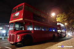 AEC Routemaster - WLT 516 - DRM2516 - Ensign - London - 121110 - Steven Gray - CIMG2405