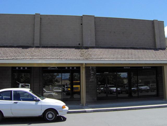 Sears Store Garden City