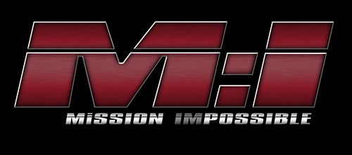 Mission Possible Logo Mission Impossible Series