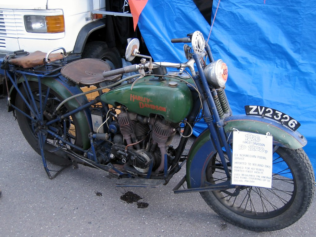 Used Harley Davidson Dallas Fort Worth