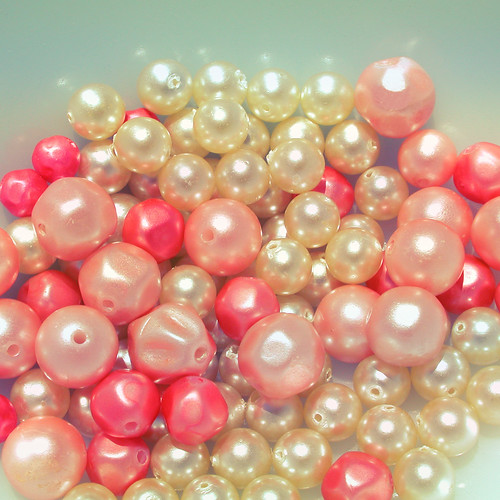 pearls | by tinkernoonoo