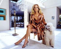 Four days in LA: The Versace Pictures, 2001 | by David Barrie