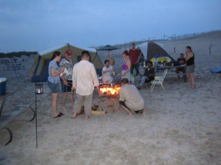 Assateague nudist camping pics 803