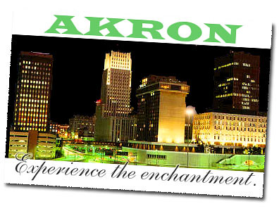 Akron | by panopticon