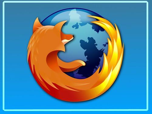 Firefox Wallpaper 1 Of 4