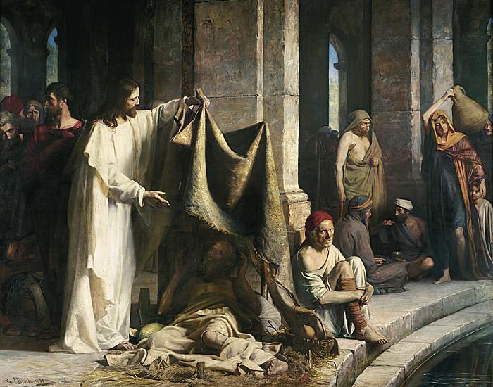 Hoạt Động Bác Ái Của Giáo Hội Qua Các Thời Đại
