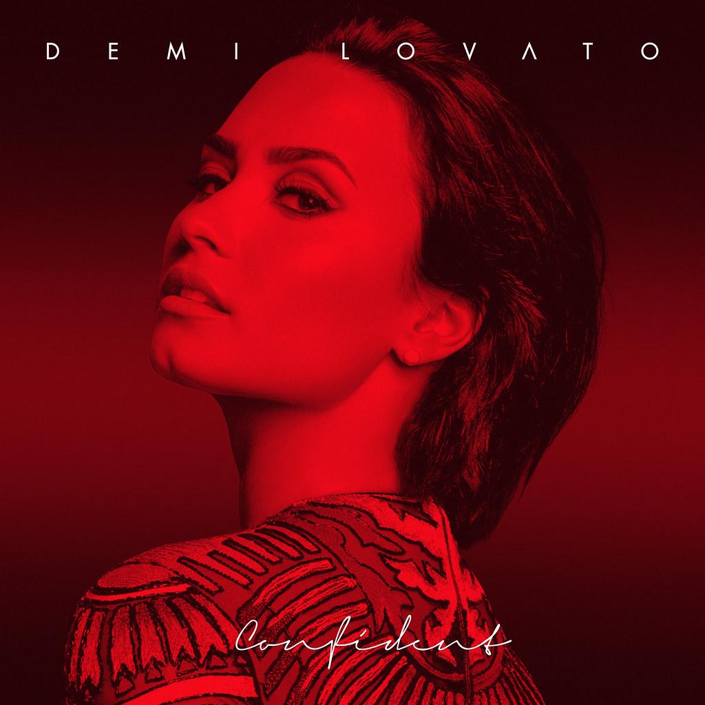Demi Lovato - Confident Artwork By André