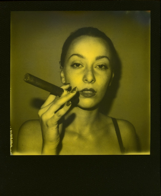 Cigar - Copyright © Marcin Michalak Photography.