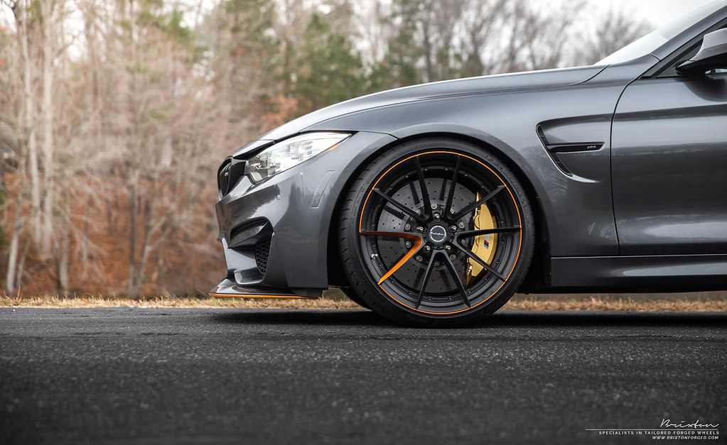 black bmw m4 gts 20 brixton forged wr3 duo series forged. Black Bedroom Furniture Sets. Home Design Ideas