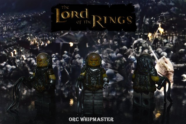 Orc Whipmaster