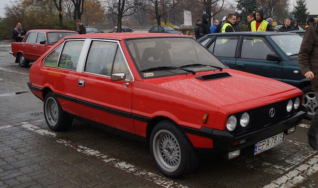 Polonez_coupe