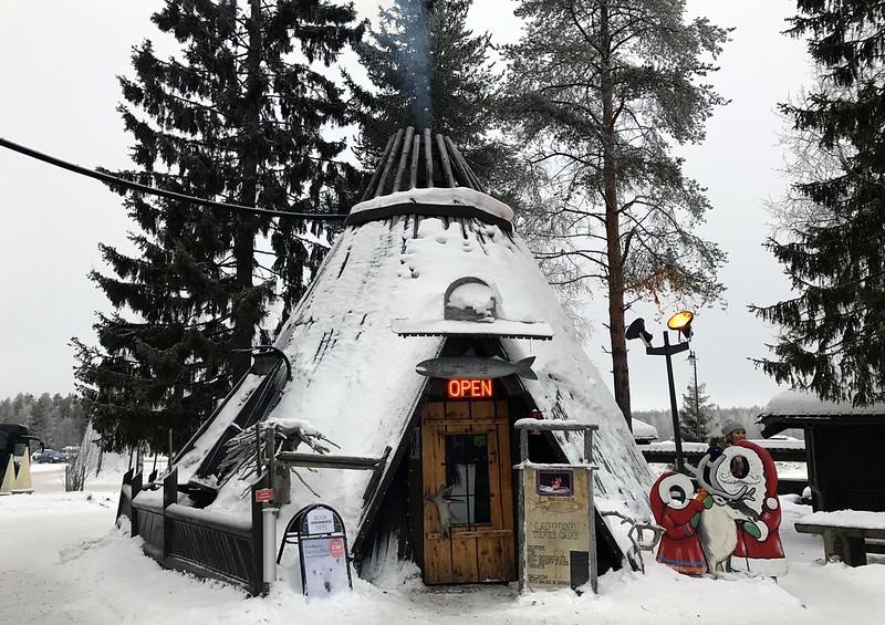 Rovaniemi Finland 2017 32