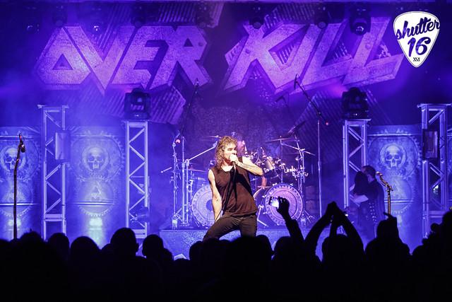Overkill - 14