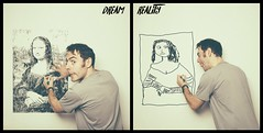 dream vs reality