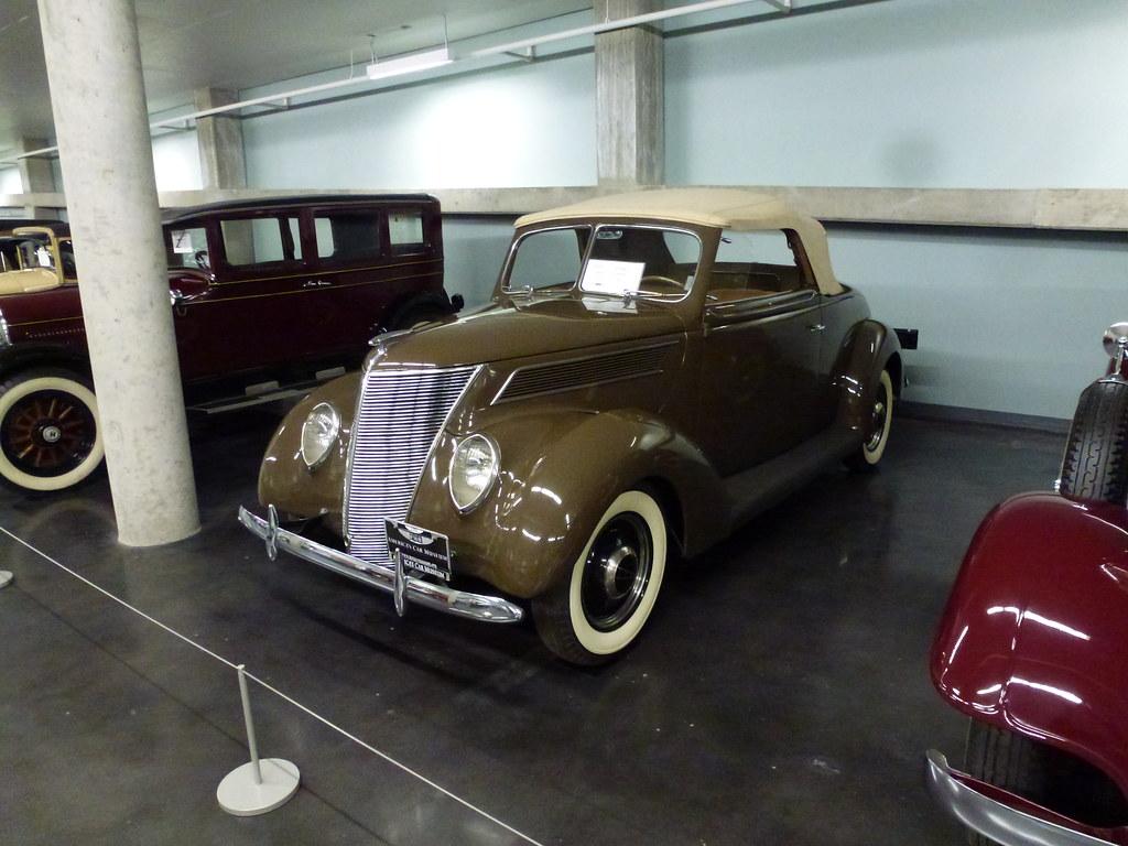 America S Car Museum Tacoma Wa