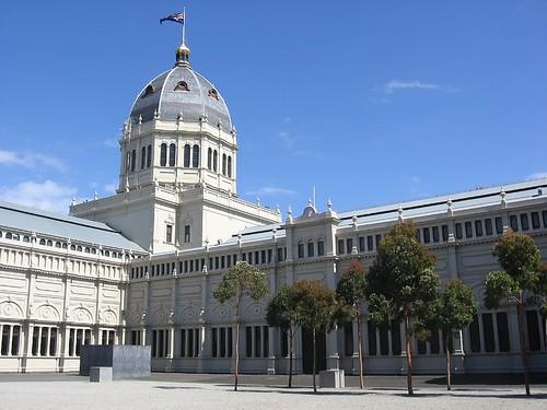 Exhibition Stand Builders Australia : Royal exhibition building melbourne unesco world