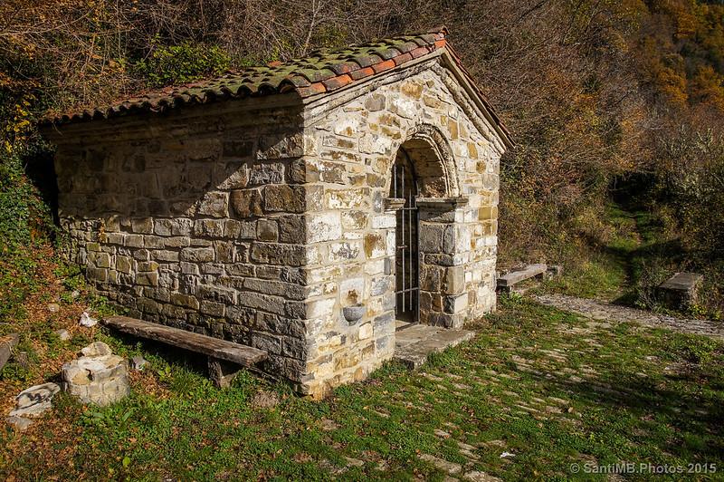 La Ermita de Belén