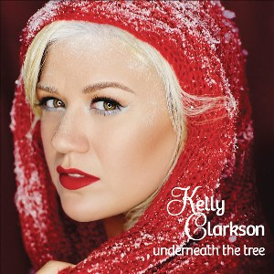 Kelly Clarkson – Underneath the Tree