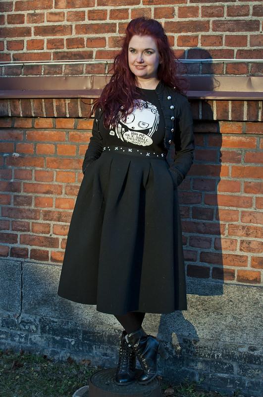 Clara Löfvenhamn Bossbloggen