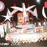 MOC.UNIDA DA MINEIRA - 2006