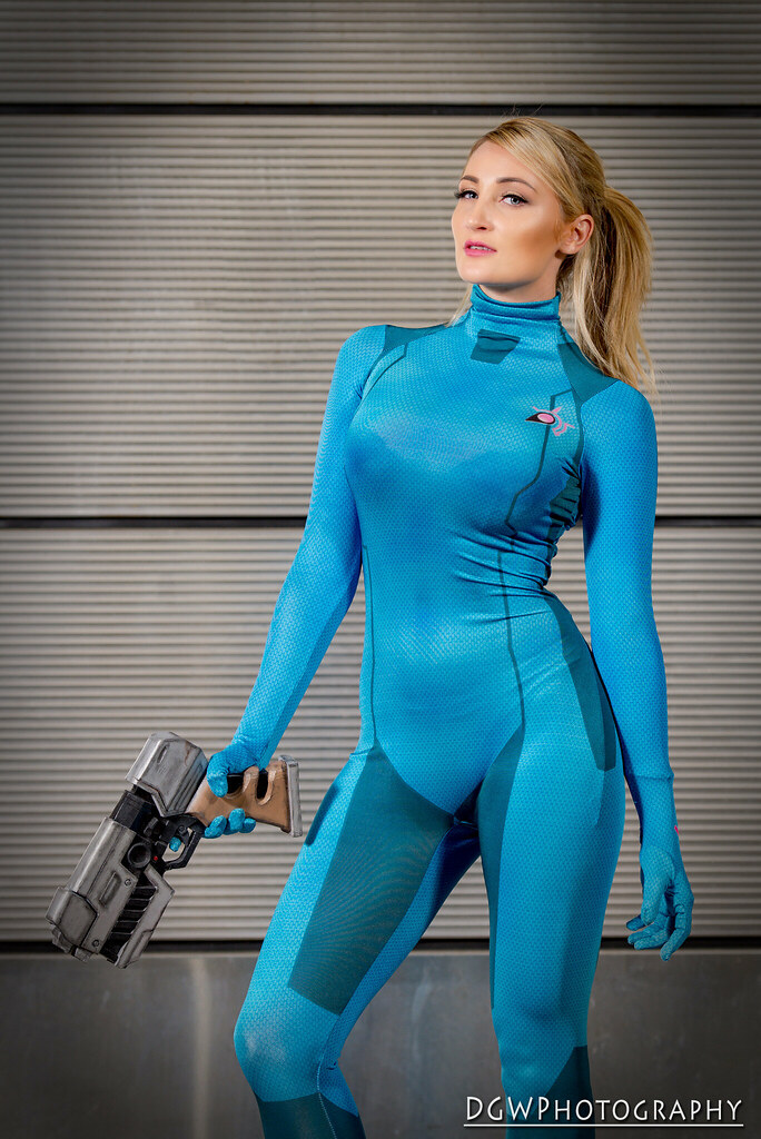 Zero Suit Samus Sex 107