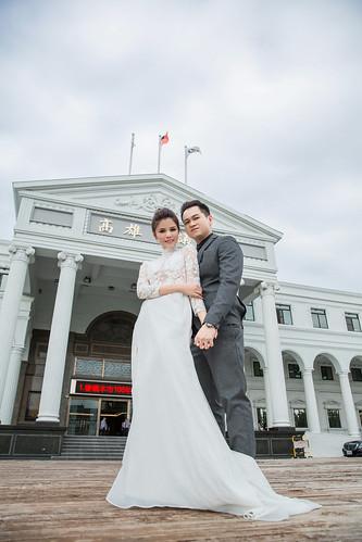 跨海飛越千里~Kiss九九麗緻婚紗替我們在台灣創造了幸福婚紗回憶錄 (32)