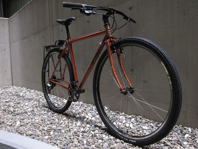 SURLY Cross Check Flatbar MuleMug 02