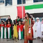 UAE National Day celebrations