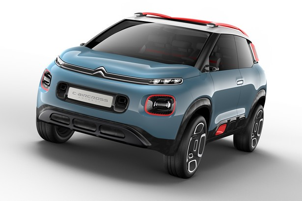 citroen nieuwe citro n c3 aircross 2017. Black Bedroom Furniture Sets. Home Design Ideas