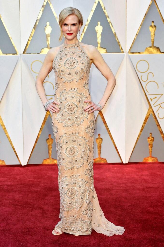 Nicole Kidman | Oscars 2017