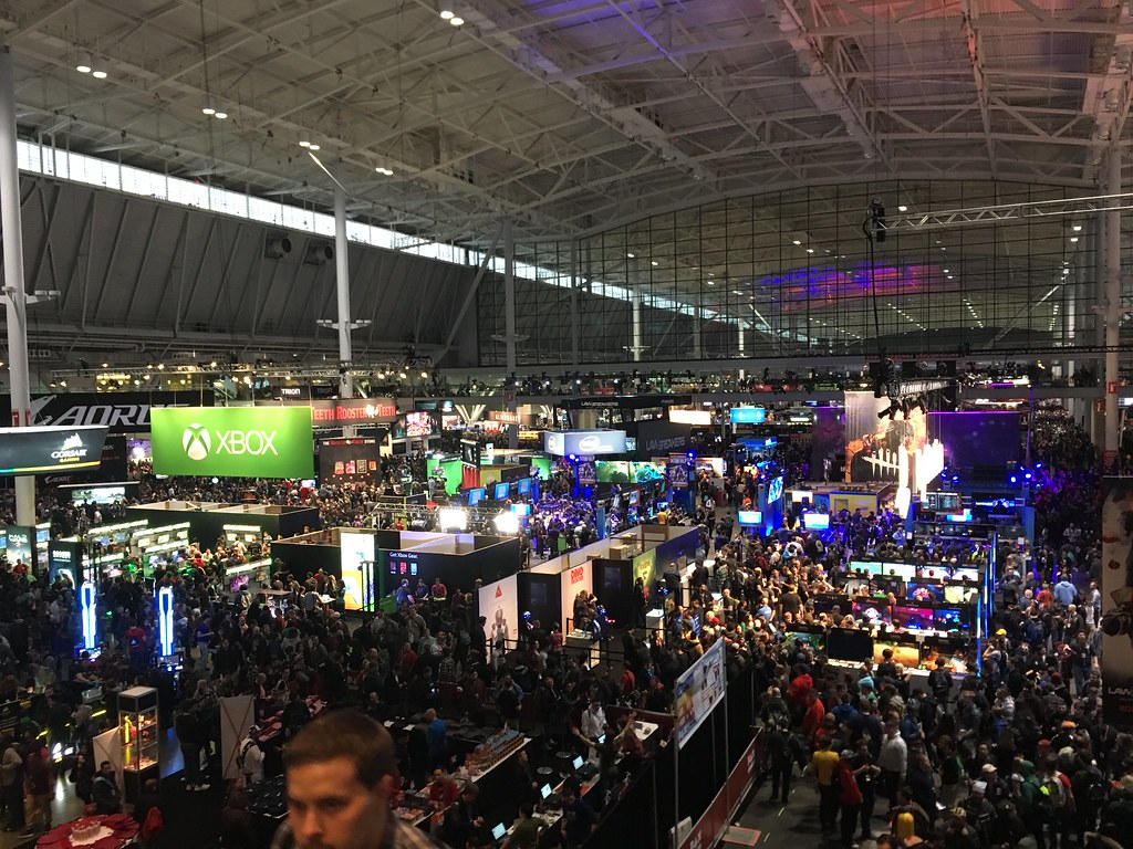 Boston - PAX EAST 2017!