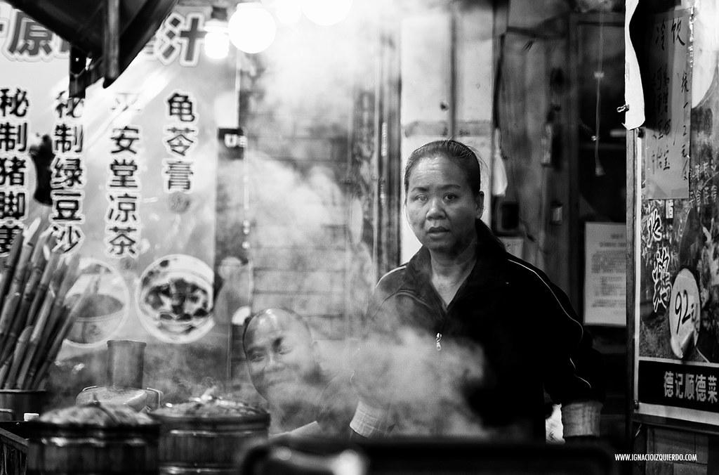 China Street Life 04