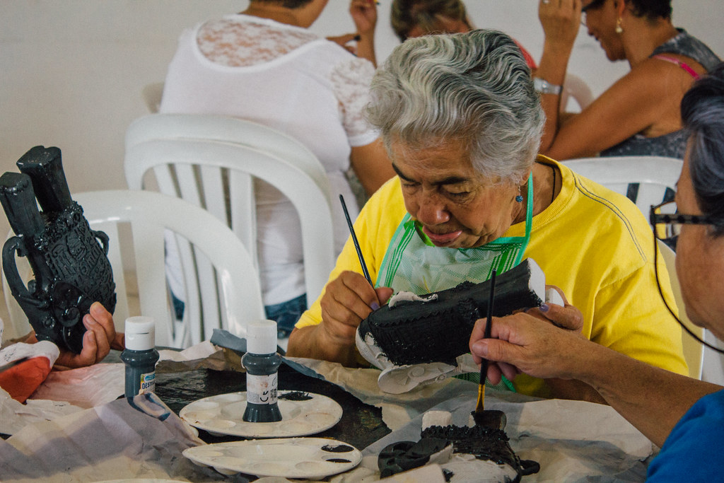 Taller de manualidades para adultos mayores jubilarse no - Manualidades originales para adultos ...