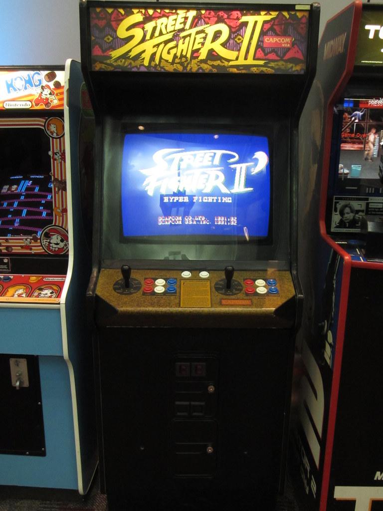 ... Free Play Arcade   by Nelo Hotsuma
