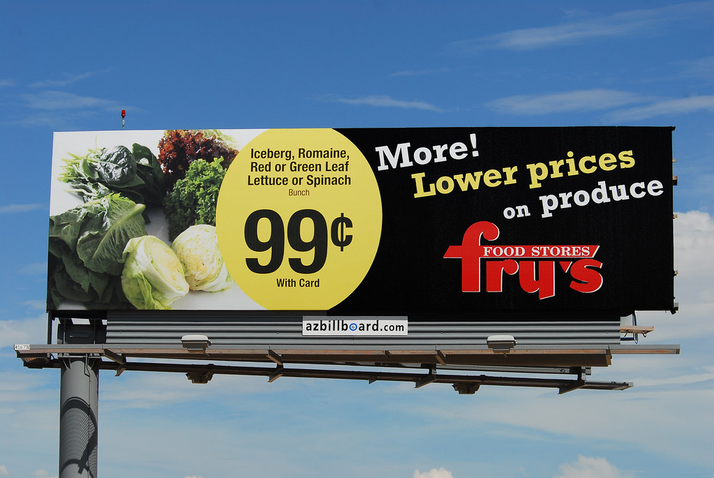 4, Followers, 1, Following, Posts - See Instagram photos and videos from Fry's Food Stores (@frysfoodstores).