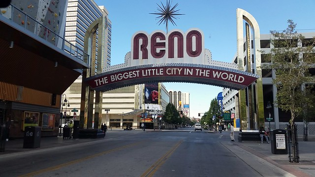 Checking Out Carson City Virginia City And Reno Oh
