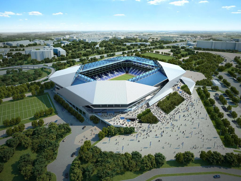 suita suita city football stadium 39 694 skyscrapercity. Black Bedroom Furniture Sets. Home Design Ideas