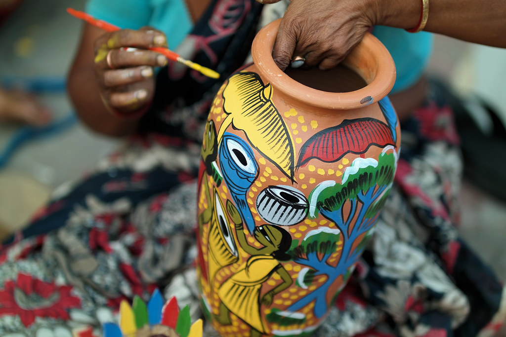 23rd West Bengal State Handicrafts Expo 2015 2016 The